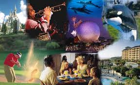 5.  Experience What Orlando, Florida Has To Offer