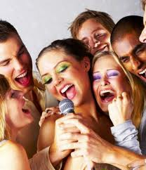 5. Lets Sing And Play Karaoke