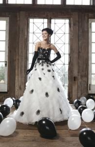 5. Sincerity Bridal Style #3716