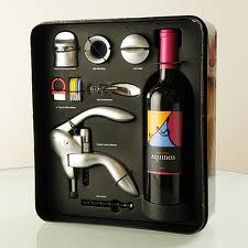 5. Wine Set