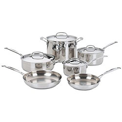 6. Cookware for Preparing Meals
