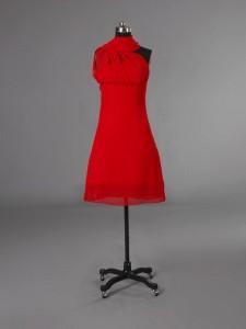 6. Simple Yet Elegant Tank Top Dress
