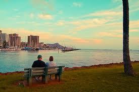 6. The Hawaiian Islands