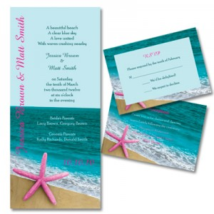 7. Its All in the Invitations