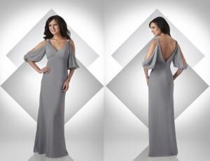 7. Long and Elegant
