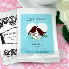 7. Tea Bags, Coffee Or Hot Cocoa Packets