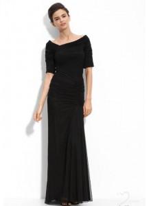 7. The Handmade A-Line Dress