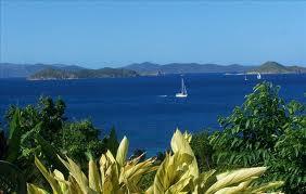 9. British Virgin Islands