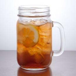 9. Drinks in Ball Jars