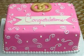 9. Fancy Sheet Cake