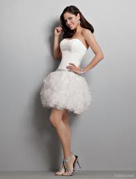9.  Fun And Flirty Strapless
