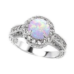 9. Opal