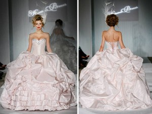 9.  The Beautiful Ball Gown
