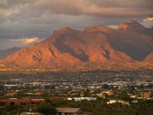 9. Tucson, Arizona