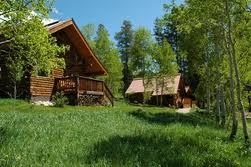 9. Western Dude Ranch