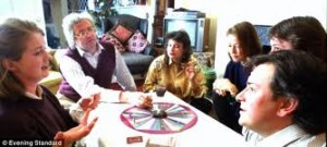 Let's See Who Knows Best With Trivia Pursuit