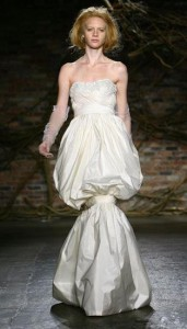 Worst Wedding Dresses.