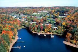 1. Cove Haven Resorts, Pennsylvania