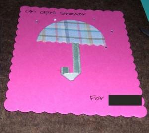 1. The Classic Shower Umbrella