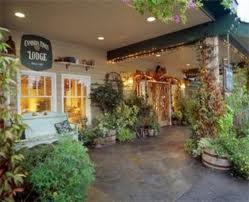 2. Cambria Pines Lodge, California