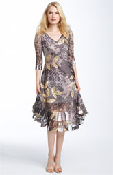 2. Dresses with Patterns