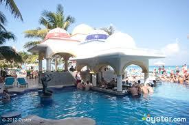 2. Riu, Cancun