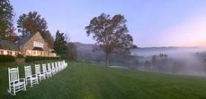 3. Blackberry Farm, Tennessee