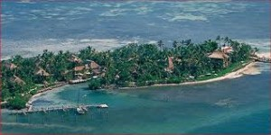 3. Little Palm Island, Florida
