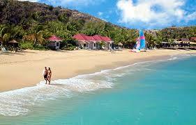 4. Galley Bay, Antigua