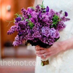 4. Heavenly Scented Lilacs
