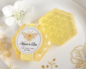 4. Honey Soap