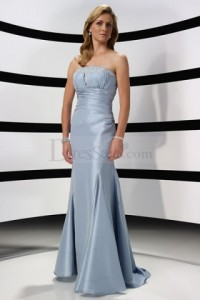 4. Mermaid Dress