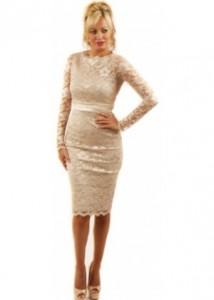 4. Pencil Dress