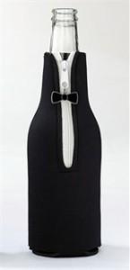 4. Tuxedo Bottle Cover