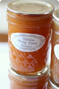 5. Delicious Honey Butter