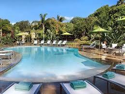 5. Paradise Point Resort & Spa, California