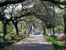 5. Savannah, Georgia