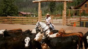 6. Vista Verde Ranch, Colorado