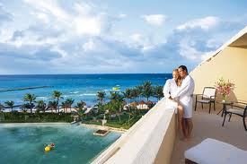 9. Dreams, Cancun