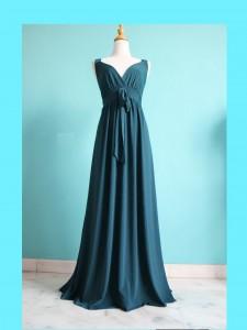9. Long, Formal Dress