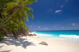 9. The Seychelles Islands