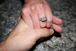 The 10 Most Romantic Vintage Inspired Engagement Rings She'll Love