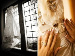 Top 10 Simply Amazing Ivory Wedding Dresses