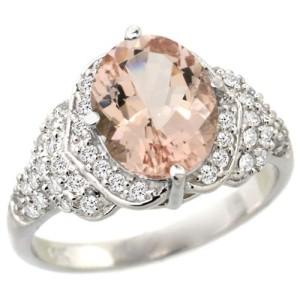 14k-White-Gold-Morganite-Halo-Engagement-Ring