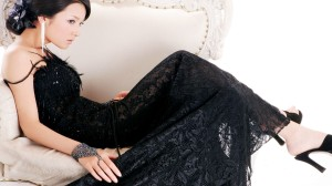 Black-Lace-Wedding-Dresses-2013-HD-Wallpaper