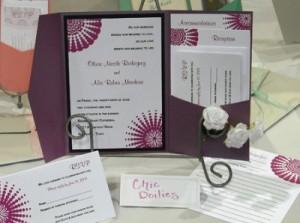 Sun-rise-Purple-Wedding-Invitations