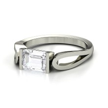 emerald-cut-white-sapphire-sterlingsilver-ring