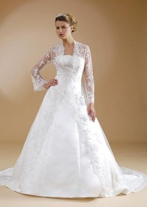 long-sleeves-lace-wedding-dresses