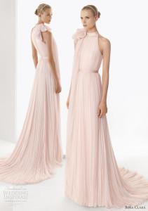 rosa-clara-pink-wedding-dress-2013-bosco