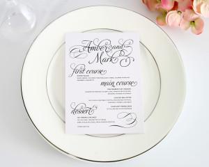 charming-script-wedding-menus